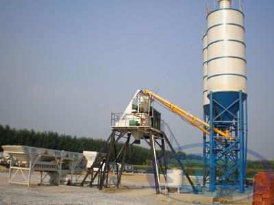 Concrete mixer factories